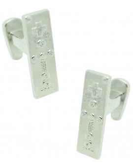 Wii Controller Cufflinks