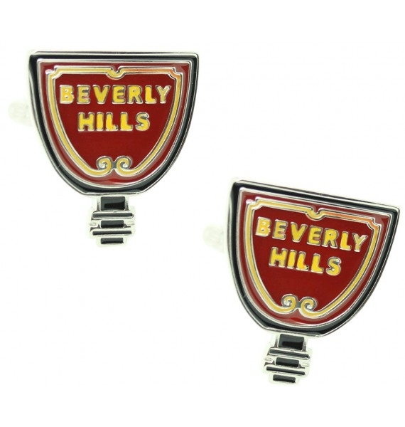 Gemelos Beverly Hills