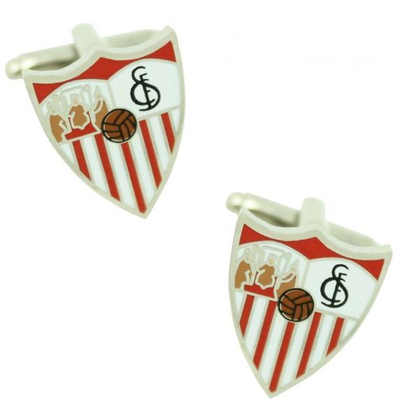 Sevilla FC Cufflinks