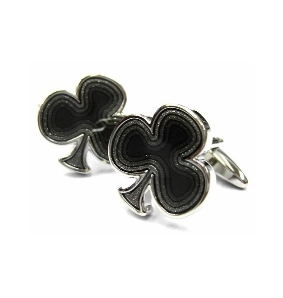Poker Club Cufflinks