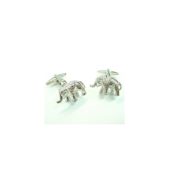 Gemelos Elefante