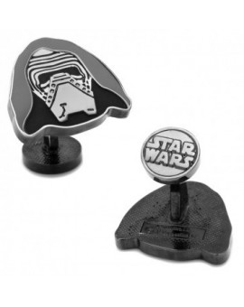 Kylo Ren Star Wars Cufflinks