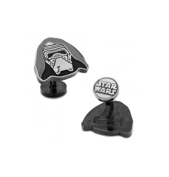 Kylo Ren Star Wars Cufflinks
