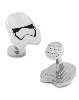 Captain Phasma Star Wars Cufflinks