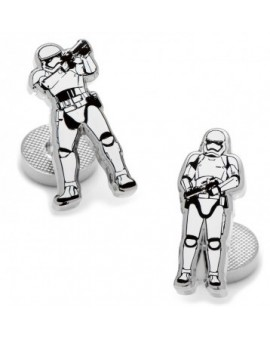Gemelos StormTrooper Action Star Wars