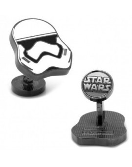 Gemelos Stormtrooper Star Wars