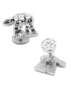 Gemelos AT-AT Walker Blueprint Star Wars