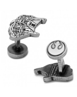 Snowspeeder Star Wars Cufflinks