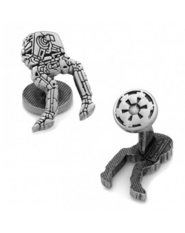 AT-ST Walker Star Wars Cufflinks