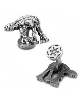 AT-AT Walker Star Wars Cufflinks