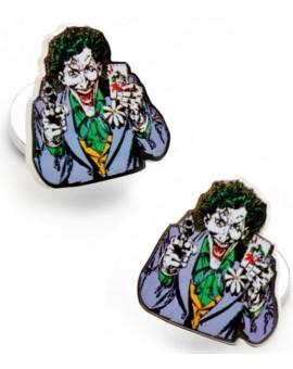 Gemelos Joker Batman