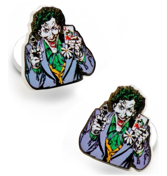 Gemelos Joker Batman