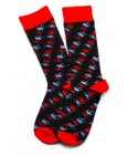 X-Wing Star Wars Socks
