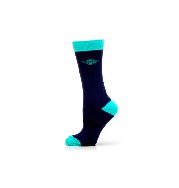 Yoda Star Wars Socks