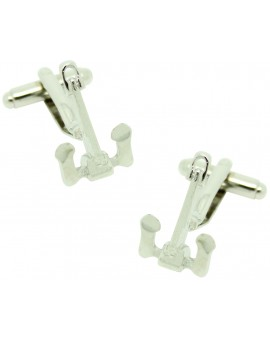 Danforth Anchor Cufflinks
