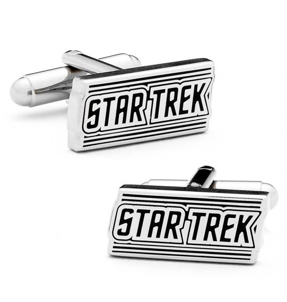 Star Trek Special Edition Cufflinks