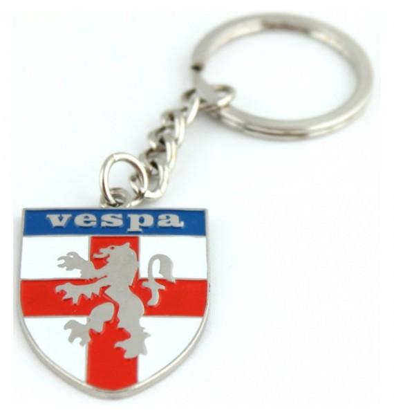 Llavero Logo Vespa