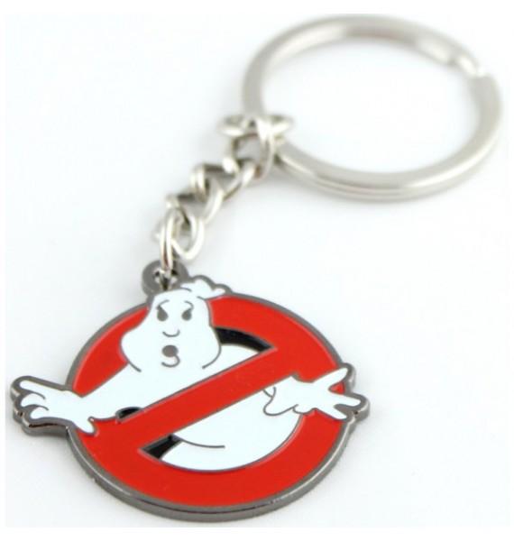 Ghostbusters Keychain