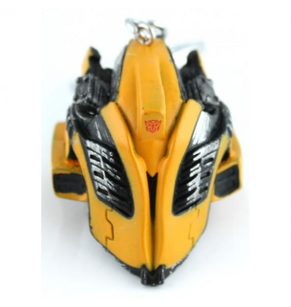 3d Ironhide Transformers Keychain