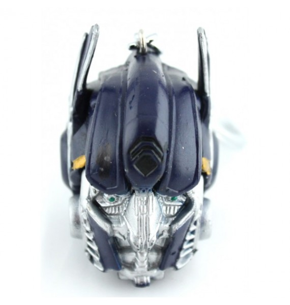 3D Sentinel Prime Transformers Keychain