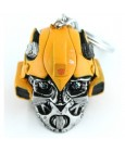 Llavero Transformers Ratchet 3D