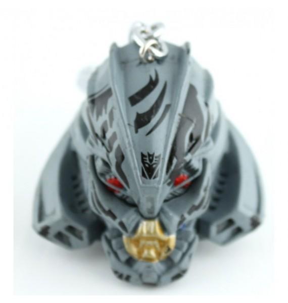 Llavero Transformers Megatron 3D