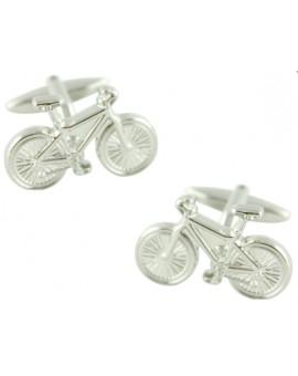 Gemelos Bicicleta 3D