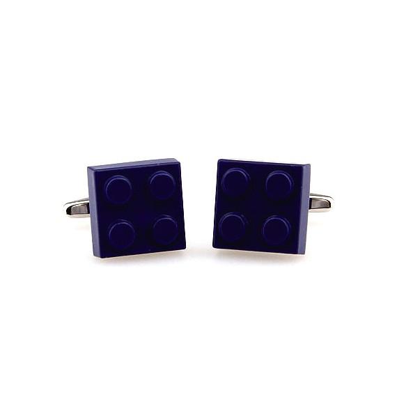 Gemelos LEGO Azul