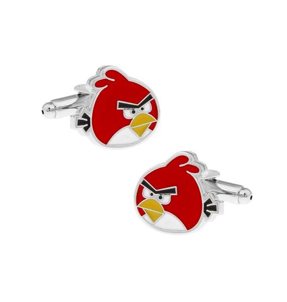 Angry Birds Cufflinks