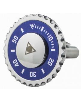Gemelos Speedometer Official Azul