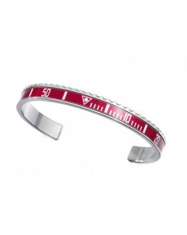 Red Speedometer Official Bracelet (Limited Edition)