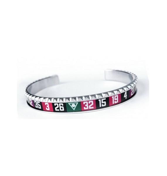 Pulsera Casino Speedometer Official