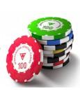 Casino Speedometer Official Bracelet
