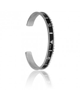 Black Speedometer Official Bracelet