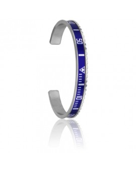 Blue Speedometer Official Bracelet