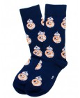 Calcetines BB-8 Azul Star Wars
