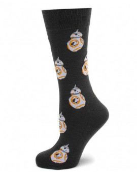Calcetines BB-8 Gris Star Wars
