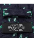 Corbata Nave Tie Fighter Star Wars