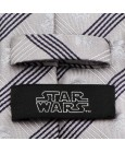 Corbata Storm Trooper Gris Star Wars