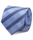 Blue Storm Trooper Tie