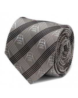 Grey Darth Vader Tie