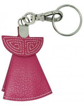 Bullfighter Cape Keychain