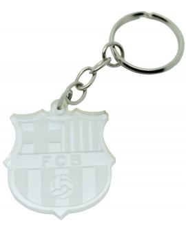 Barcelona FC Keychain