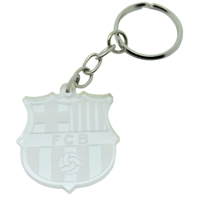 Llavero Barcelona FC en metacrilato. Loading zoom 89c9f99cfa0