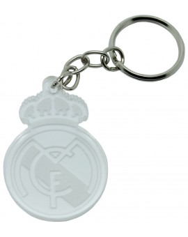 Real Madrid Keychain