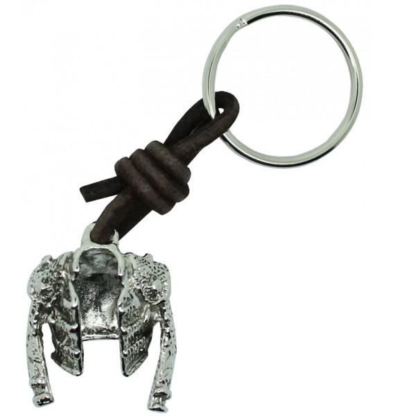 Bullfighter Jacket Keychain