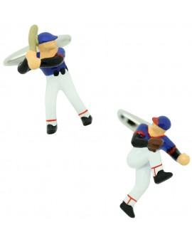Gemelos Jugador Béisbol