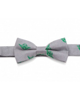 Green Darth Vader Bow Tie for Boys