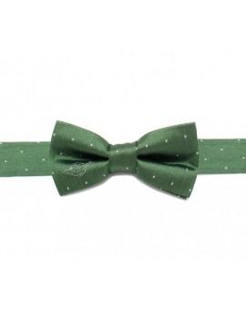 Yoda Dot Bow Tie for Boys