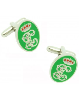 Spanish Civil Guard Cufflinks